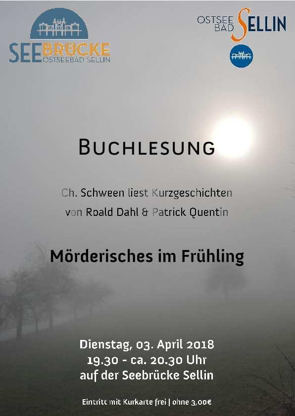 Gruselgeschichten Schween Plakat KV-p1