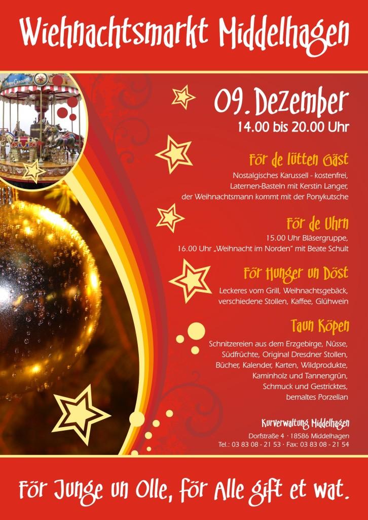 Plakat_Weihnacht_KVMiddelhagen